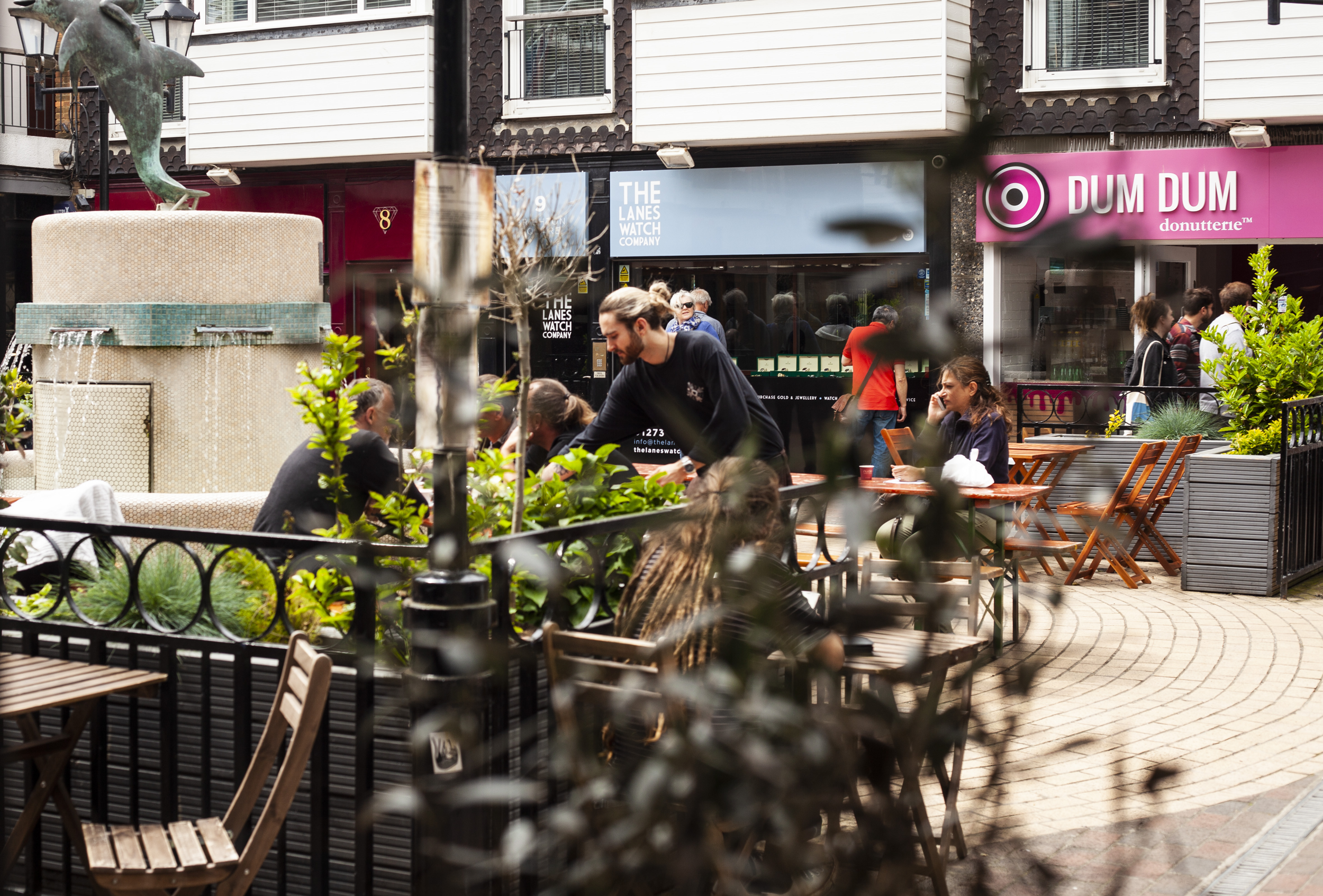 brighton, hove, coffee, speciality, artisan, shop, cafe, store, food, drink, 2019, the, plant, room, rooms, square, all, press, vegan, food, drink, vegetarian,