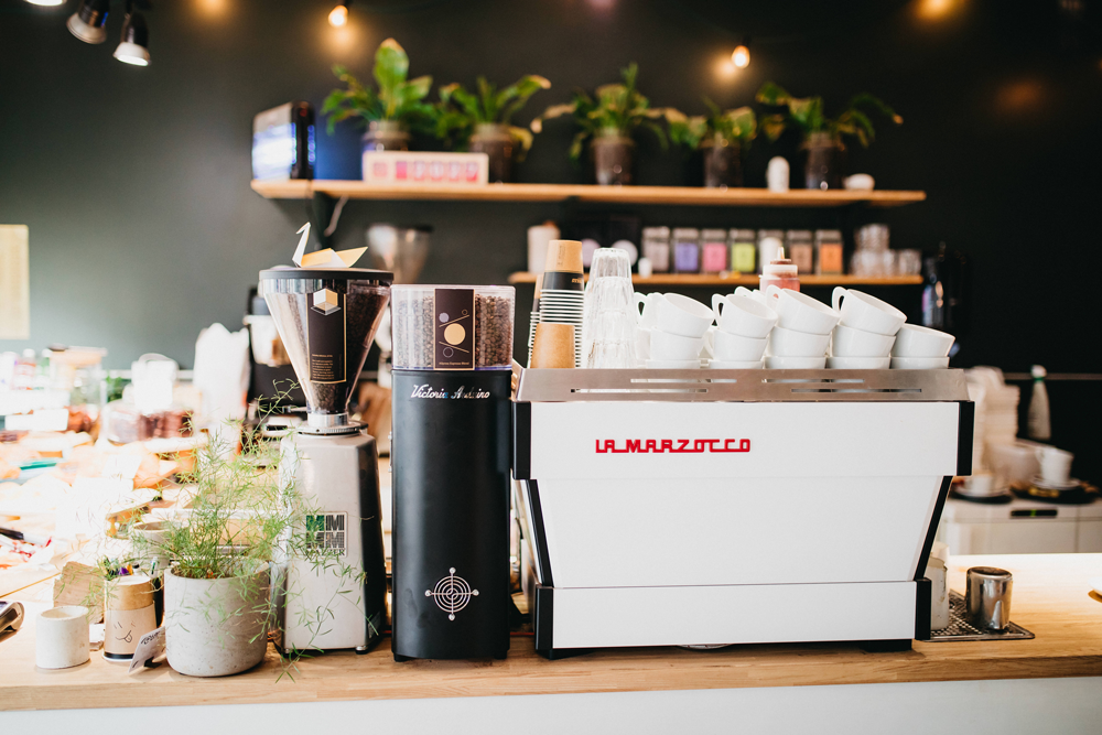 the, independent, brighton, and, hove, coffee, guide, 2019, sussex, the, plant, room, rooms, la, marzocco, roasters, food, drink, guide, latte, art, sam, luck, photography, south, west, north, east,