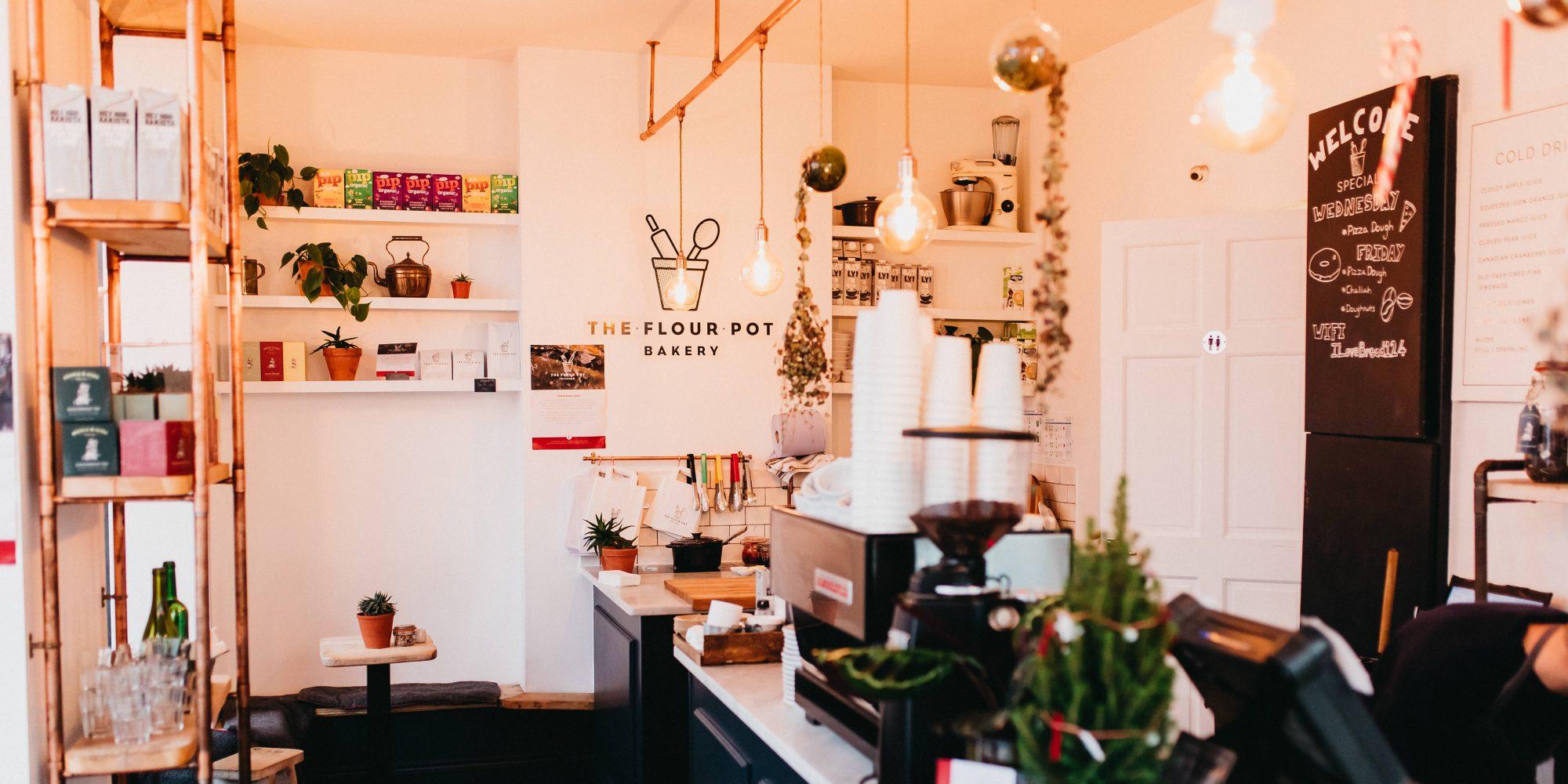 The Flour Pot Bakery (Elm Grove)