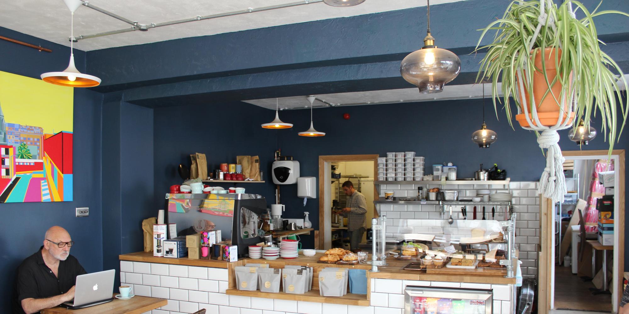 Ground Coffee House (Kemptown)