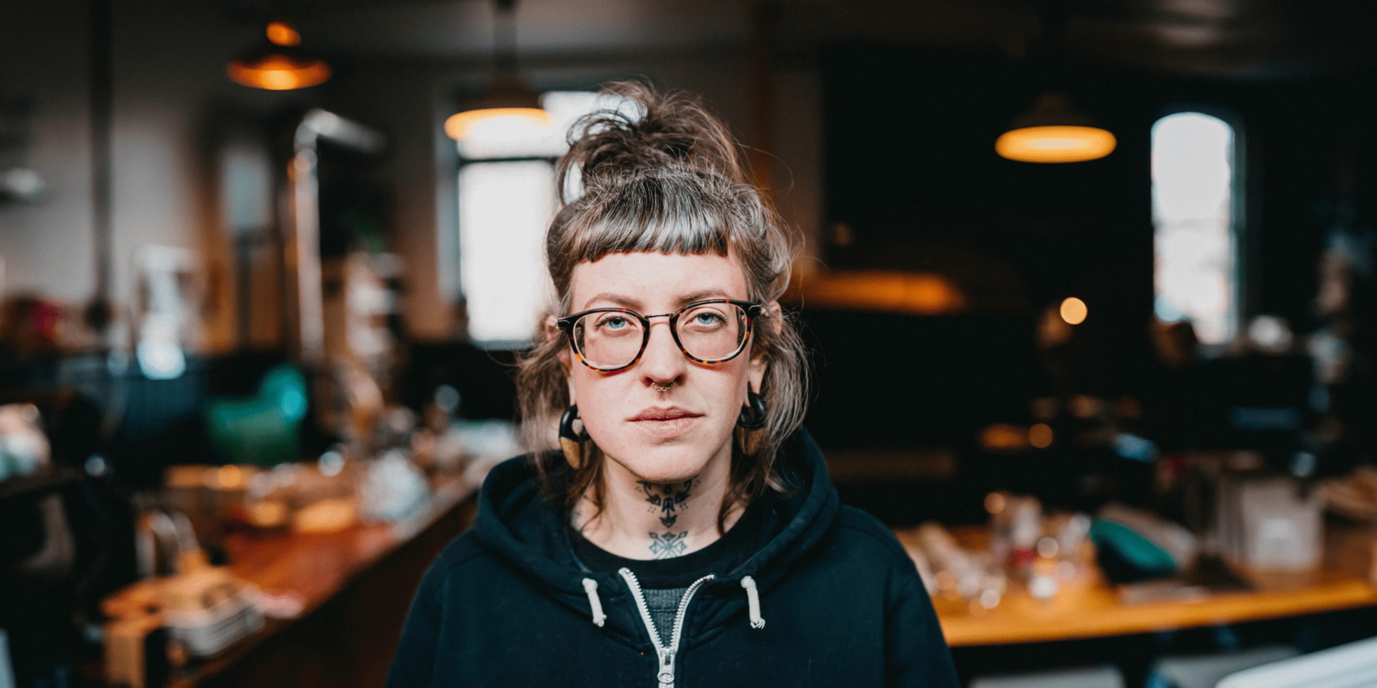 Tash Murphy, Pharmacie Coffee Roasters