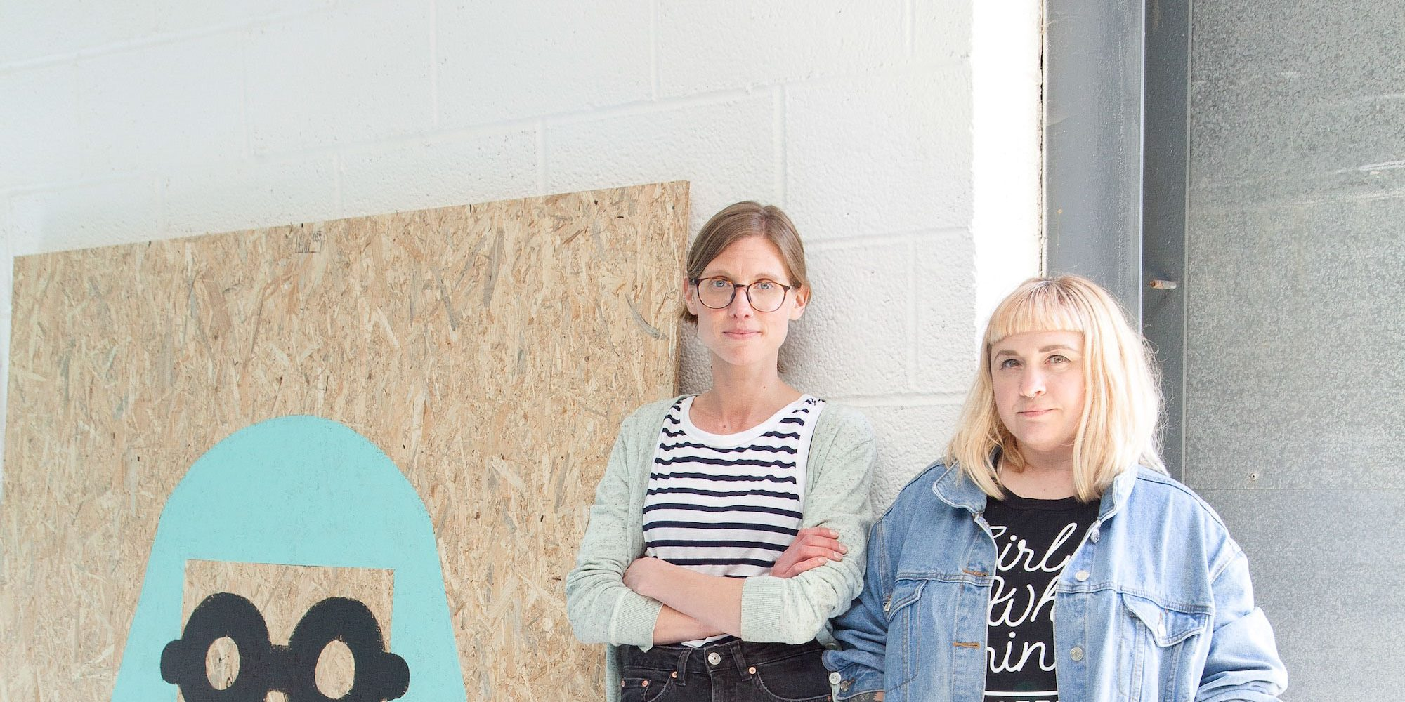 Interview: Girls Who Grind Coffee